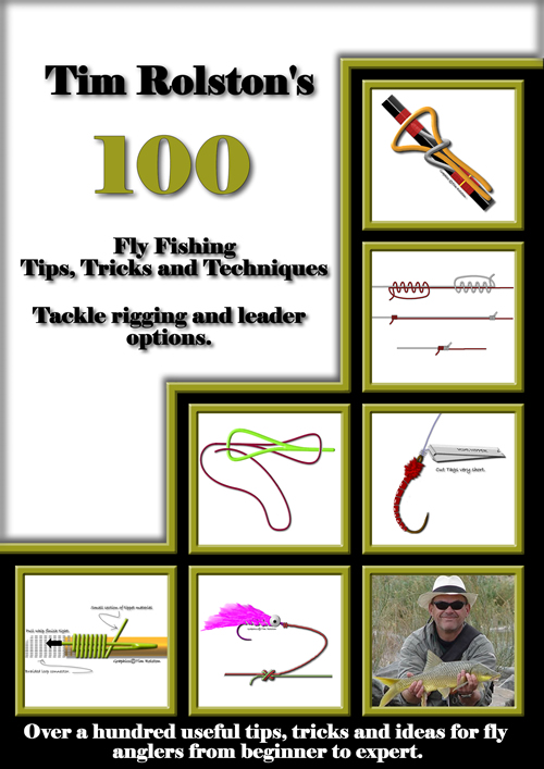 100 Fly Fishing tips, tricks and techniques