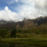Du Toitskloof - N1 Facing